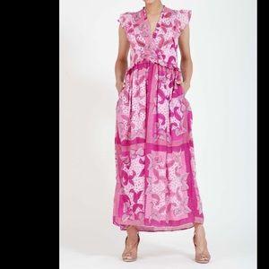 Banjanan • Honey Dress